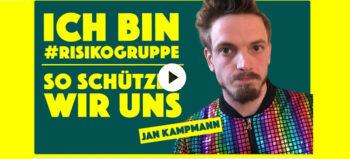 #risikogruppe: Interview mit Jan Kampmann