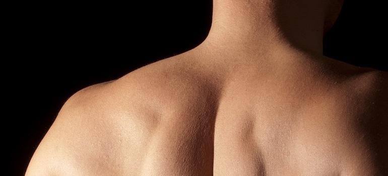 Bei Querschnittlähmung: Diese sechs Punkte helfen, die Schultern zu entlasten