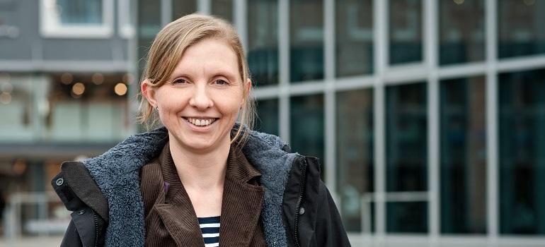 Corinna Rüffer mahnt inklusive Rahmenbedingungen an