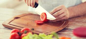 Food-Blogs zu den fünf häufigsten Nahrungsmittelunverträglichkeiten