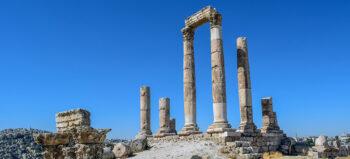 Barrierefrei vor über 3.000 Jahren