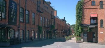 Jönköping in Schweden erhält Access City Award 2021 – Bremerhaven auf dem zweiten Platz