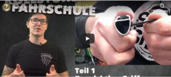 """Videos zum Thema """"Rollstuhl-Fahrschule"""""""