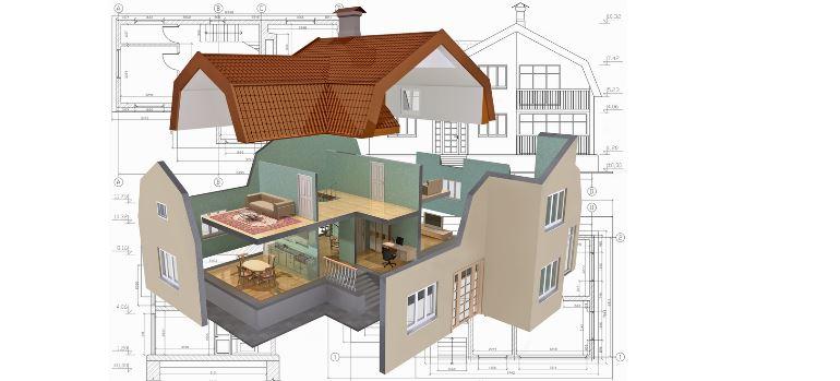 Anpassung der Wohnung: Informationen per  Mausklick
