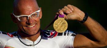 Parasportlegende Heinz Frei: Allzeit-Bester