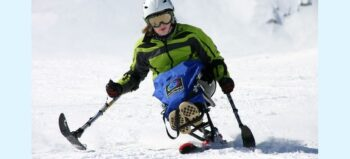 Let it snow! Skikurse mit Handicap
