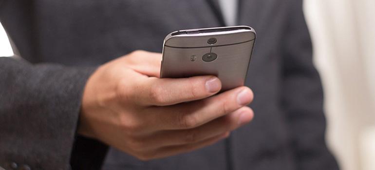 Smartphone Apps für Menschen mit Querschnittlähmung