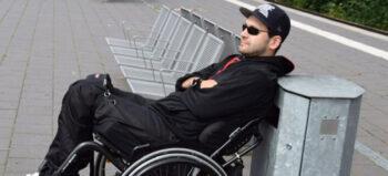 Video: 10 Sachen, die ein Mensch mit Behinderung nicht sagt