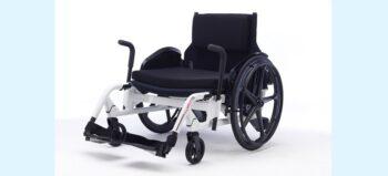 XXL-Modelle: Rollstühle für übergewichtige Menschen