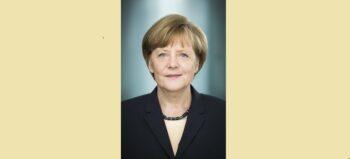 Angela Merkel: Potenzial von Menschen mit Behinderung nicht brach liegen lassen