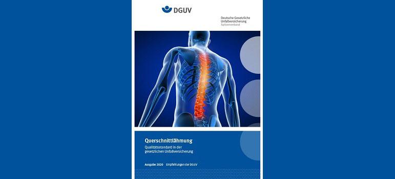 Querschnittlähmung: Qualitätsstandard in der gesetzlichen Unfallversicherung