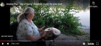 Handpan Musik: Wie Urlaub für die Seele