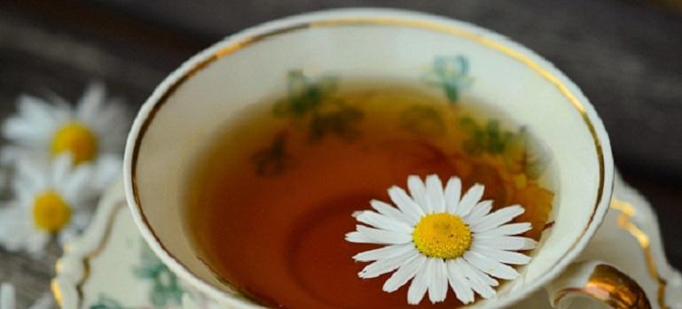 Tees bei Schlafstörungen