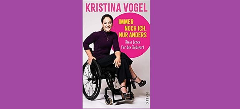 Kristina Vogel: Immer noch ich. Nur anders