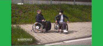 Reportage: Mit dem Rollstuhl unterwegs im öffentlichen Nahverkehr