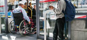Beispiel Kapstadt: Kick-off für barrierefreie Mobilität in Afrika