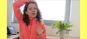 Video: 3 Blitzübungen gegen verspannte Schultermuskeln