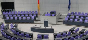 Wahlprüfsteine der Fachverbände für Menschen mit Behinderung zur Bundestagswahl 2021