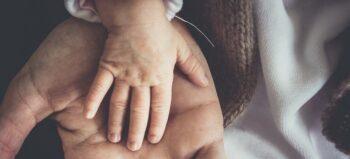 Blog: Wie sieht Mutterschaft aus, wenn ein Kind eine Behinderung hat?