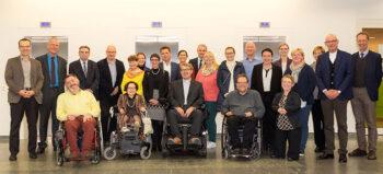 Forderungen der Behindertenbeauftragten an neue Bundesregierung