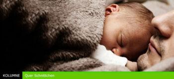 Meine Querschnittlähmung und ich: Und mein Baby