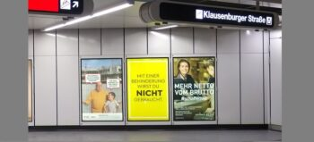 """Kampagne in Österreich: """"Mit einer Behinderung wirst du nicht gebraucht."""""""